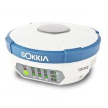 GPS/ГЛОНАСС приемник Sokkia GRX2