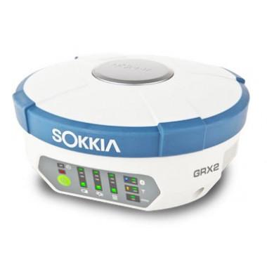 Sokkia GRX2 - GPS/ГЛОНАСС приемник