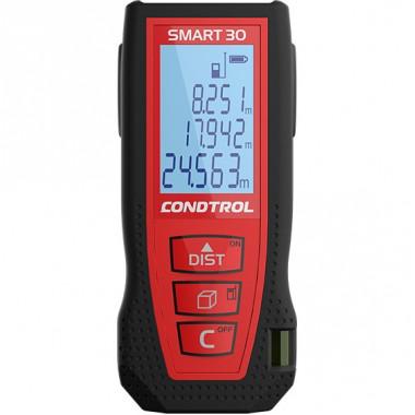 Лазерный дальномер CODTROL Smart30