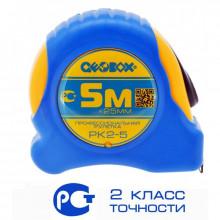 Измерительная рулетка Geobox РК2-5