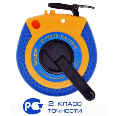 Измерительная рулетка Geobox РК2-10