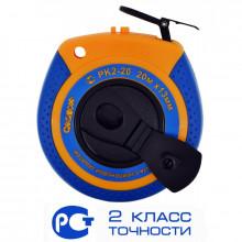 Измерительная рулетка Geobox РК2-20