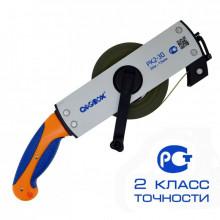 Измерительная рулетка Geobox РК2-30