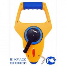 Измерительная рулетка Geobox РК2-30Р