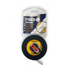 Измерительная рулетка Fisco EX10/5