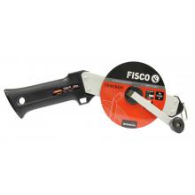 Измерительная рулетка Fisco TR20/5
