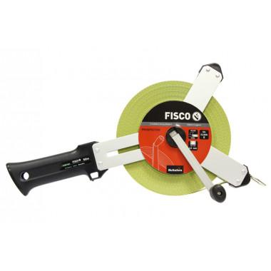 Измерительная рулетка Fisco YC50/5