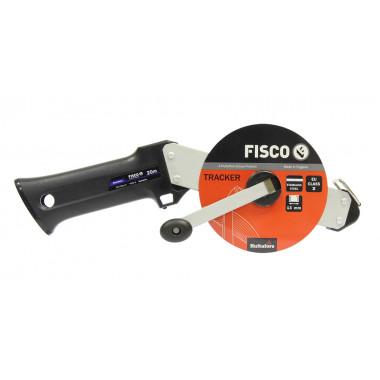 Измерительная рулетка Fisco TS20/M