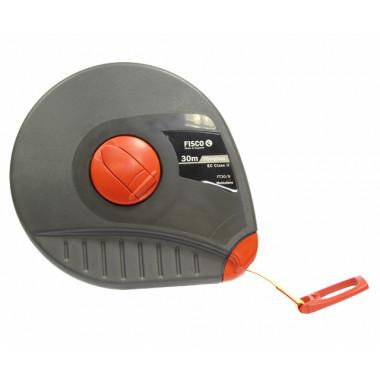 Измерительная рулетка Fisco FT30/9