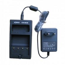 Зарядное устройство для Sokkia BDC25 & BDC35