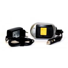 Зарядное устройство для аккумуляторов BDC46, BDC58