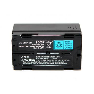 Аккумулятор SOKKIA BDC70