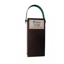 Внешний аккумулятор 12V для тахеометров TOPCON серий GPT-7500, GPT-9000A, IS-2