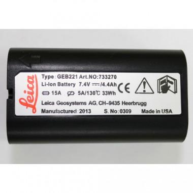 Аккумулятор GEB221