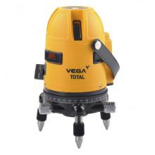 Лазерный построитель плоскостей VEGA TOTAL
