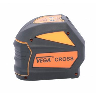 Лазерный построитель плоскостей VEGA CROSS