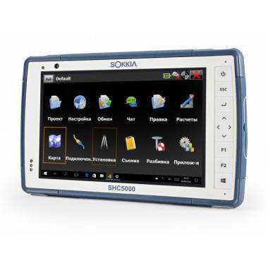 Полевой контроллер Sokkia SHC-5000 Geo+4G