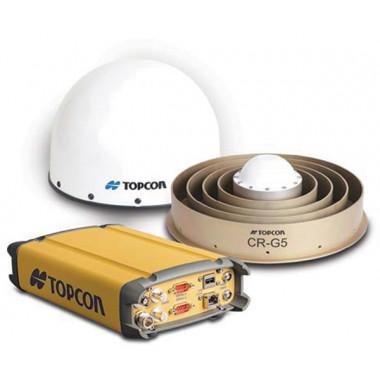 Приемник Topcon Net-G5