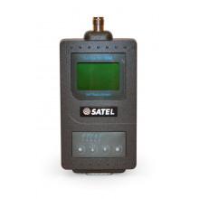 Радиомодем-ретранслятор Satel Satelline Easy с ЖК-дисплеем