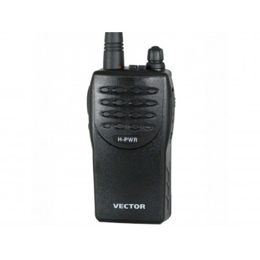 Портативная рация Vector VT-44 H