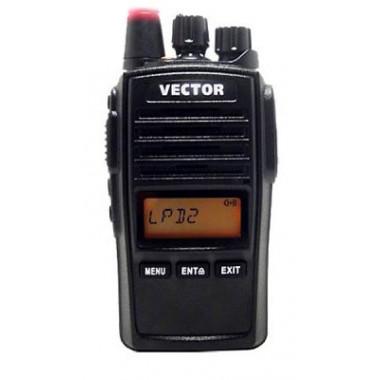 Портативная рация Vector VT-67