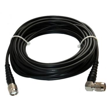 Антенный кабель TNC-TNC, 15m