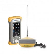 Комплект приемника Topcon Hiper VR UHF/GSM и контроллера FC-500