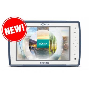 Полевой контроллер Sokkia SHC6000